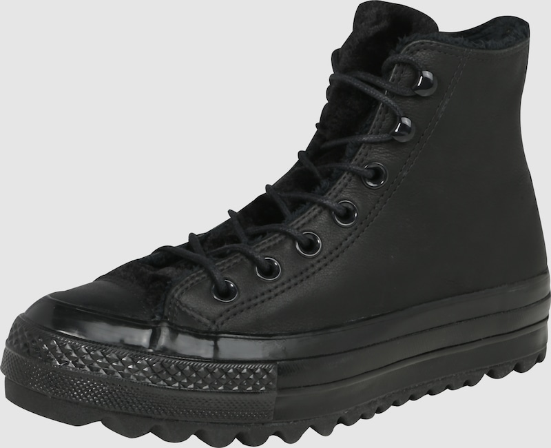 CONVERSE | | | Sneaker 'CHUCK TAYLOR ALL STAR LIFT RIPPLE - HI' a46e70