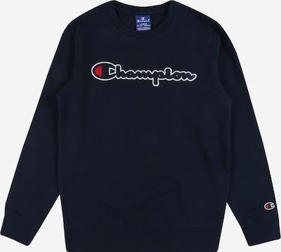 Champion Authentic Athletic Apparel Sweatshirt 'Crewneck' in navy, Produktansicht