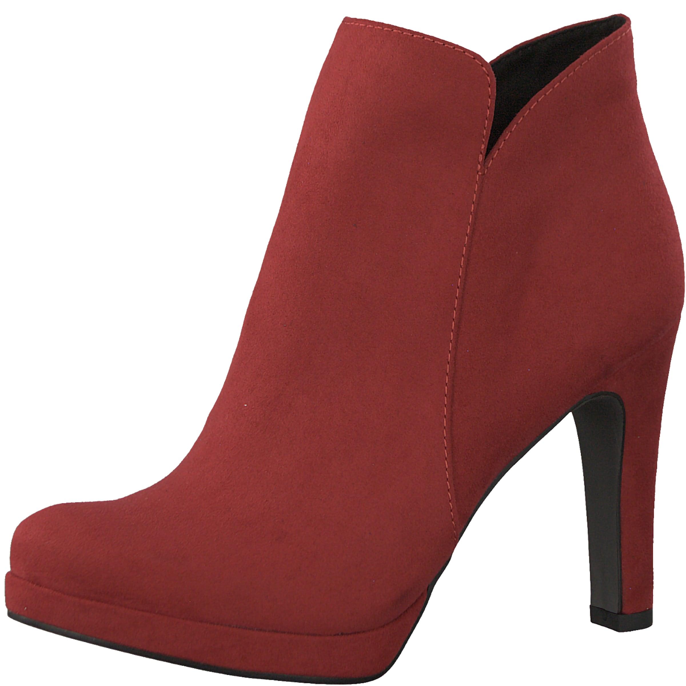 TAMARIS Ankle Boots Verschleißfeste billige Schuhe