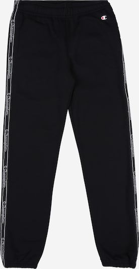Champion Authentic Athletic Apparel Hose in schwarz: Frontalansicht