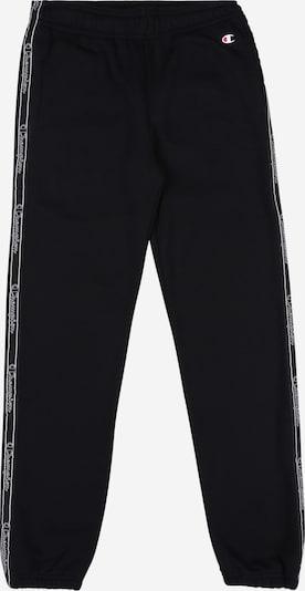 Pantaloni Champion Authentic Athletic Apparel di colore nero, Visualizzazione prodotti