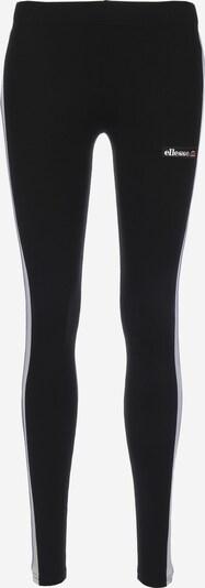 ELLESSE Leggings 'Sandra' in schwarz, Produktansicht