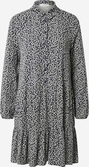 MOSS COPENHAGEN Košilové šaty 'Lauralee Raye' - kobaltová modř / bílá, Produkt