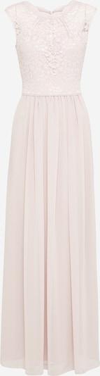 SWING Abendkleid mit Spitzenoberteil in rosa, Produktansicht