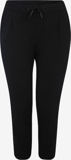 Pantaloni 'LOOSE STRING PANTS CURVE' Vero Moda Curve di colore nero, Visualizzazione prodotti