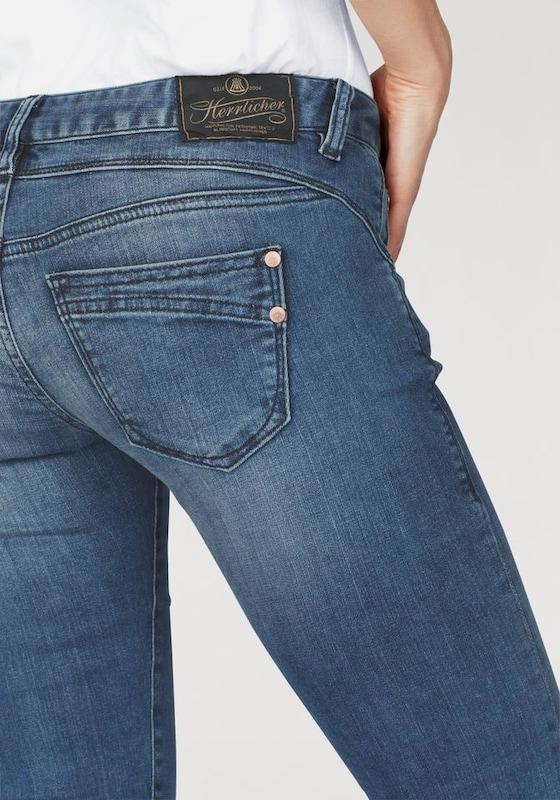 Herrlicher 'Pansy Slim' Slim-fit-Jeans