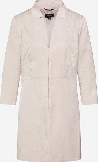 COMMA Tenký kabát - béžová, Produkt