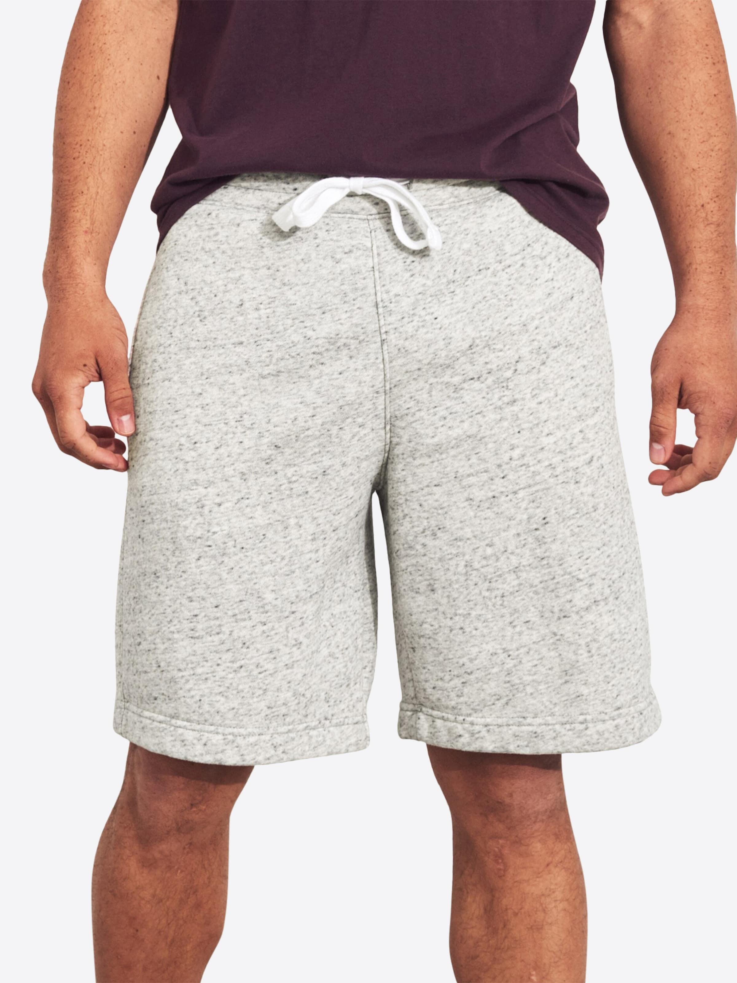 'fit' Hollister Pantalon Pantalon 'fit' En Gris En Gris 'fit' En Pantalon Hollister Hollister PuTwklOXiZ