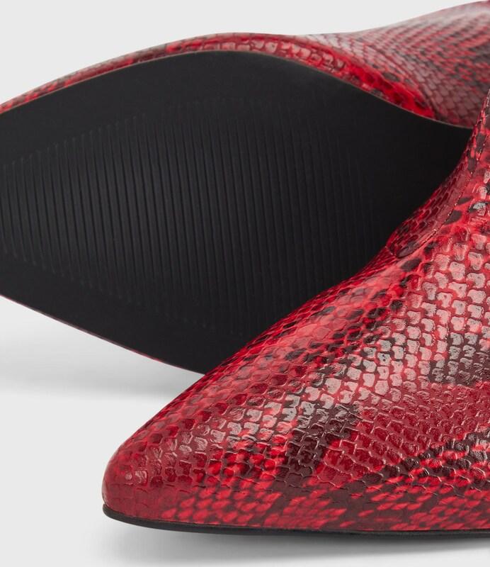 VERO MODA Ankle Boots Günstige und langlebige Schuhe