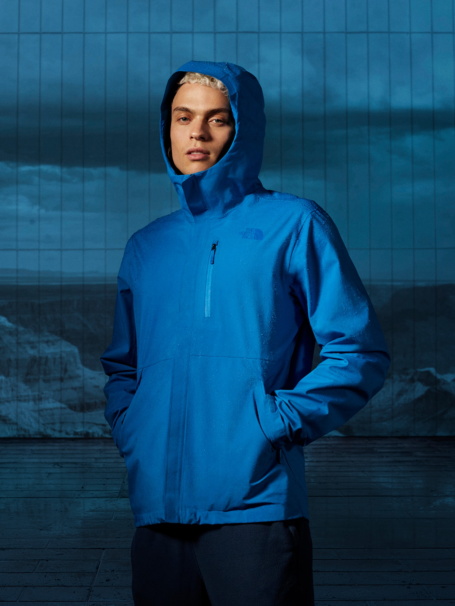 Brand Focus The North Face