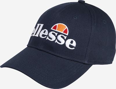 ELLESSE Cap 'Regula' in navy, Produktansicht