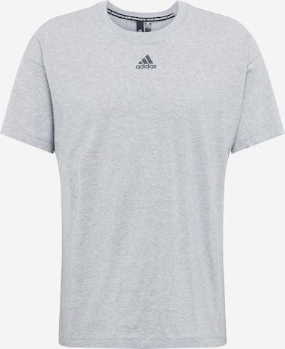 ADIDAS PERFORMANCE Sport-Shirt in grau, Produktansicht