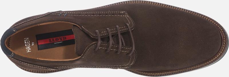 LLOYD Hagen Freizeit Verschleißfeste Schuhe Verschleißfeste Freizeit billige Schuhe a43559