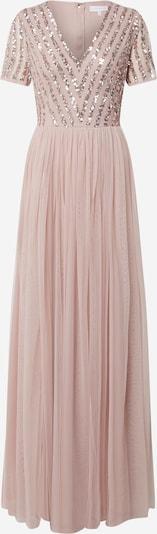 Maya Deluxe Večerna obleka | roza barva, Prikaz izdelka