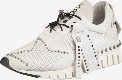 A.S.98 Sneaker in weiß, Produktansicht