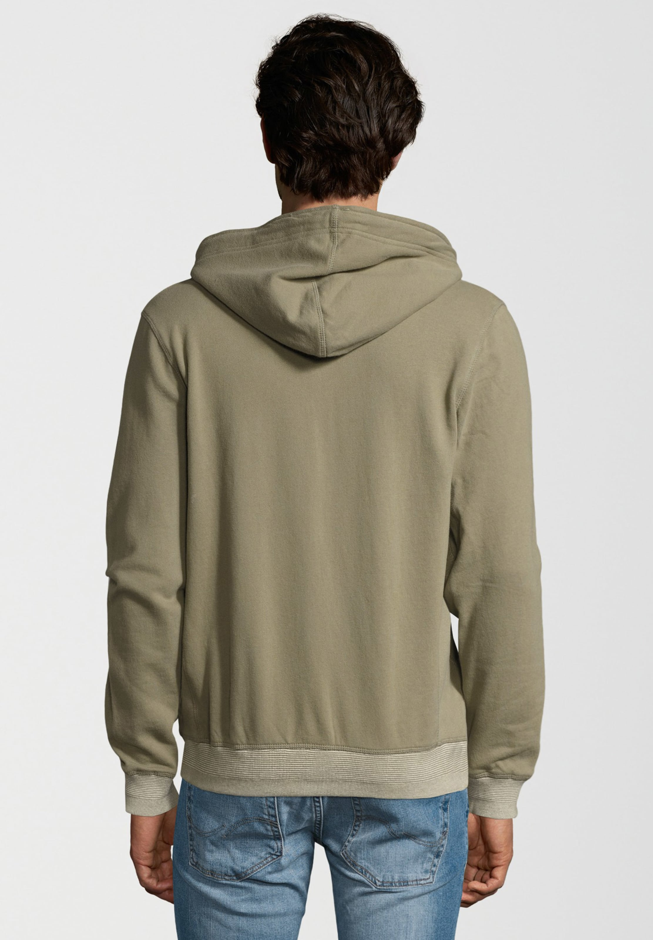 Rabatt Echt Pepe Jeans Kapuzensweatjacke 'GIUSEPPE' Unter Online-Verkauf Auslass Wahl Manchester vRymVdhn