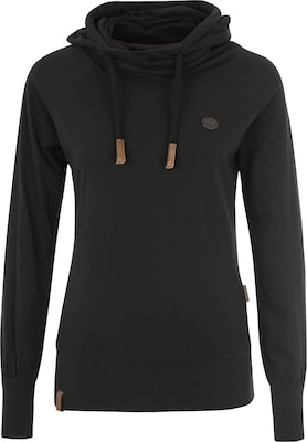 Naketano Female Hoody 'Mandy XI'