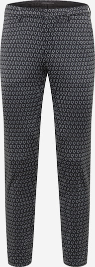 DRYKORN Hose 'SIGHT' in navy / grau, Produktansicht