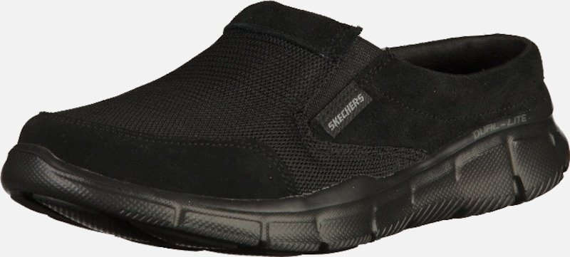 SKECHERS Clog 'Equalizer Coast to Coast' in schwarz | ABOUT YOU