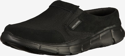 SKECHERS Clog 'Equalizer Coast to Coast' in schwarz, Produktansicht