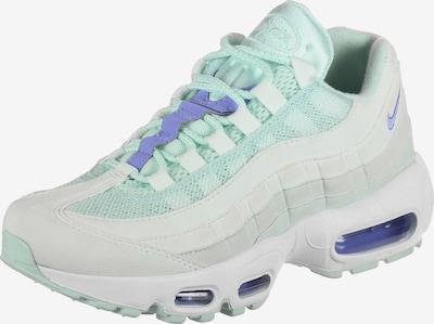 Nike Sportswear Schuhe ' Air Max 95 W ' in türkis: Frontalansicht