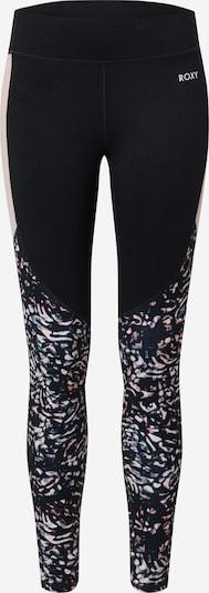 ROXY Sous-vêtements de sport en noir / blanc, Vue avec produit