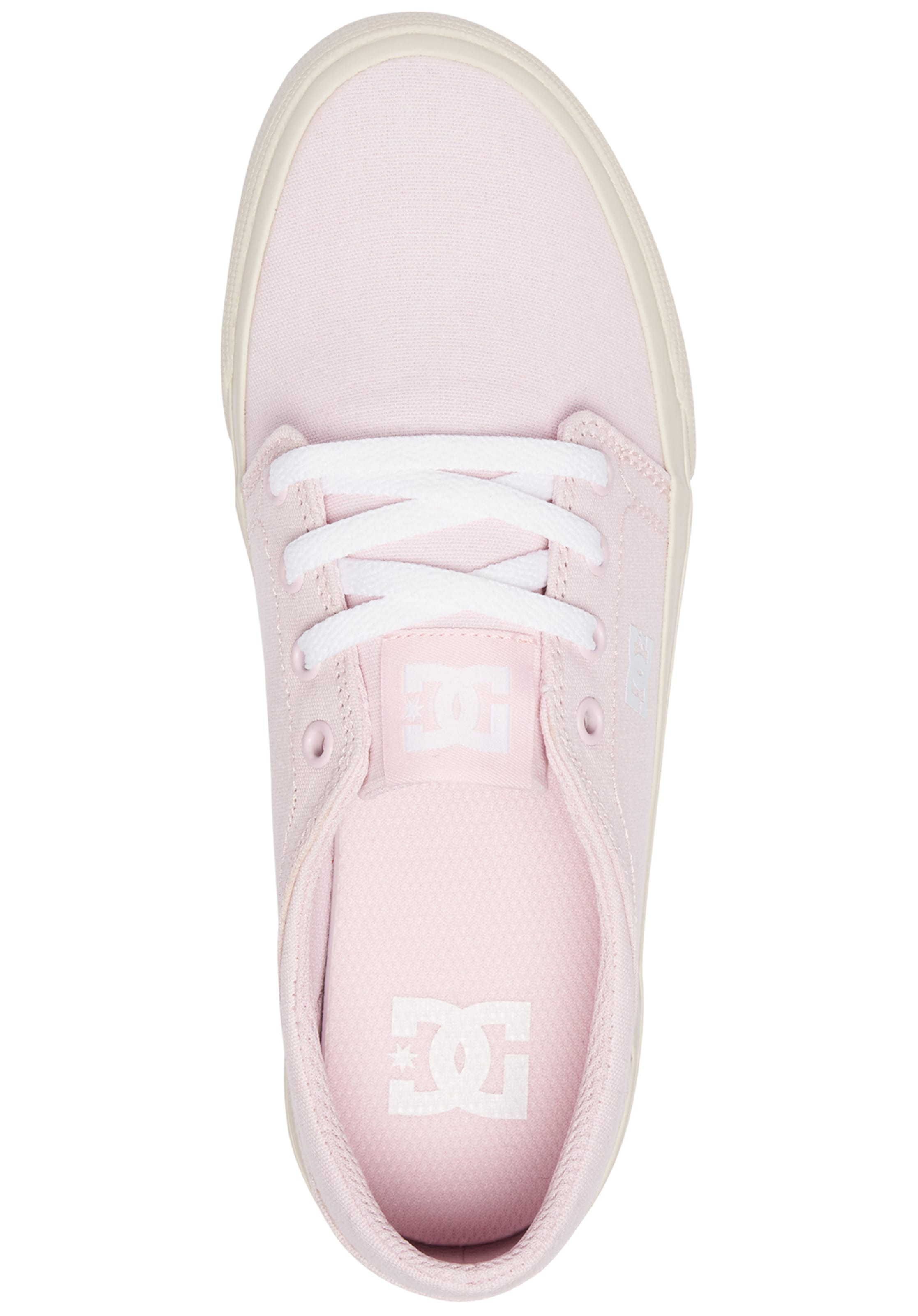 Sneaker Dc Pastellpink 'trase Tx' Shoes In rCsxdBthQ
