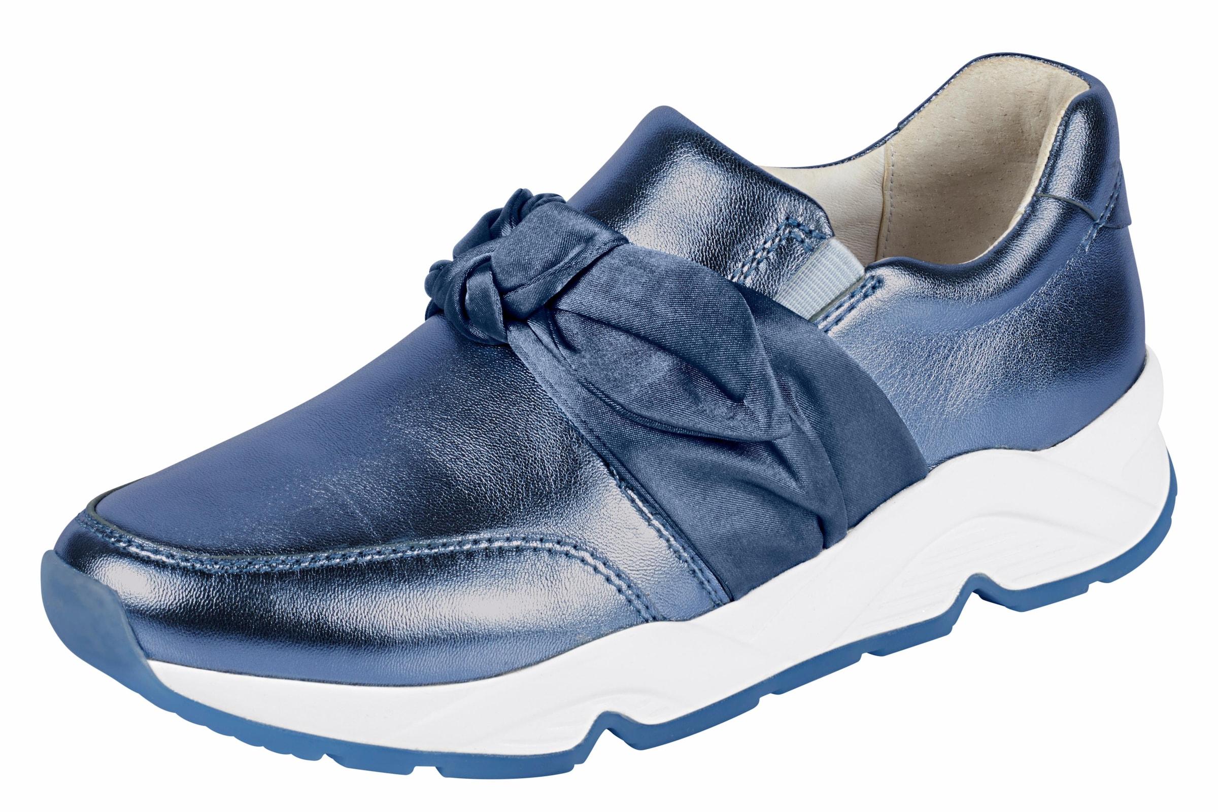 Cce104 Schuhe Verschleißfeste Qualität Gabor Hohe Billige Sneaker 34SjLcq5AR
