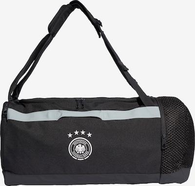 ADIDAS PERFORMANCE Sporttasche in opal / anthrazit / weiß, Produktansicht