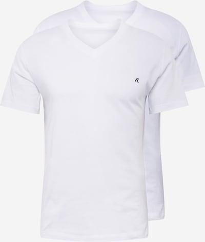 REPLAY Shirt in de kleur Wit, Productweergave