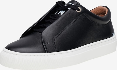 SHOEPASSION Sneaker 'No. 24 WS' in schwarz, Produktansicht