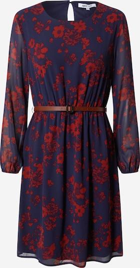 Palaidinės tipo suknelė 'Juliana' iš ABOUT YOU , spalva - tamsiai mėlyna / kraujo spalva, Prekių apžvalga