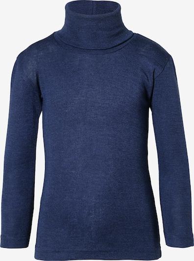 ENGEL Shirt in navy, Produktansicht