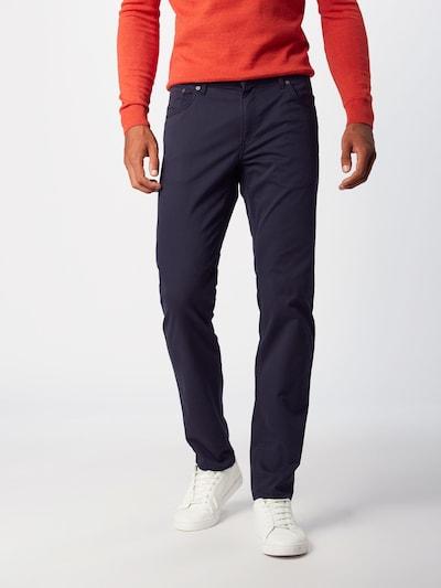 Kelnės 'Chuck' iš BRAX , spalva - tamsiai mėlyna: Vaizdas iš priekio