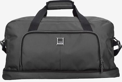 TITAN Reisetasche 'Nonstop' 43 cm in grau, Produktansicht