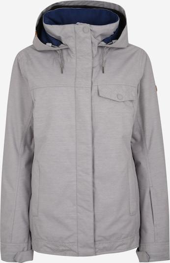 ROXY Kurtka outdoor 'BILLIE JK J SNJT' w kolorze jasnoszarym, Podgląd produktu