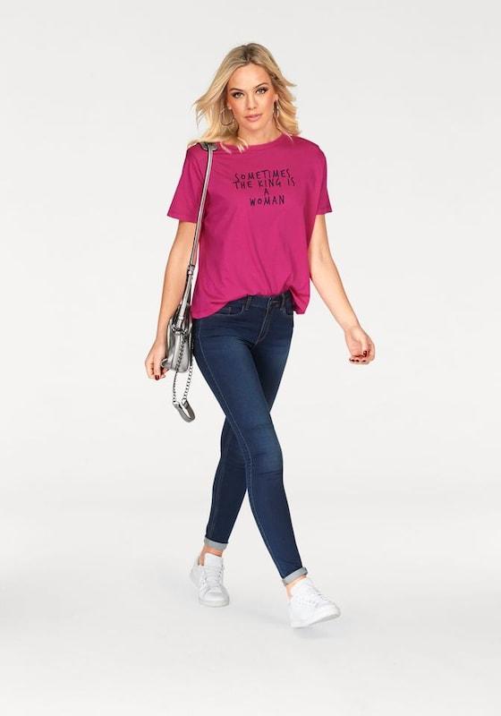 VERO MODA T-Shirt 'KING'