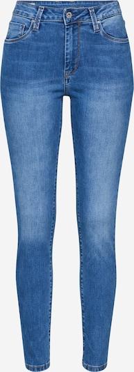 Pepe Jeans Jeans 'Regent' in de kleur Blauw denim, Productweergave
