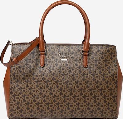 DKNY Handtasche 'WHITNEY-EW TOTE-TC L' in karamell / schwarz, Produktansicht