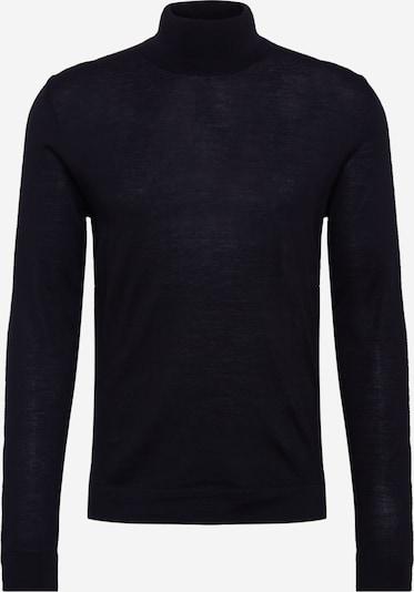 STRELLSON Trui 'K-Martin-T' in de kleur Zwart, Productweergave