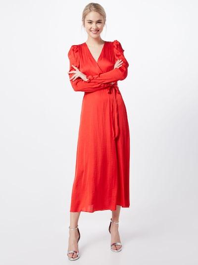 Bardot Kleid 'ALIVIA' in rot, Modelansicht