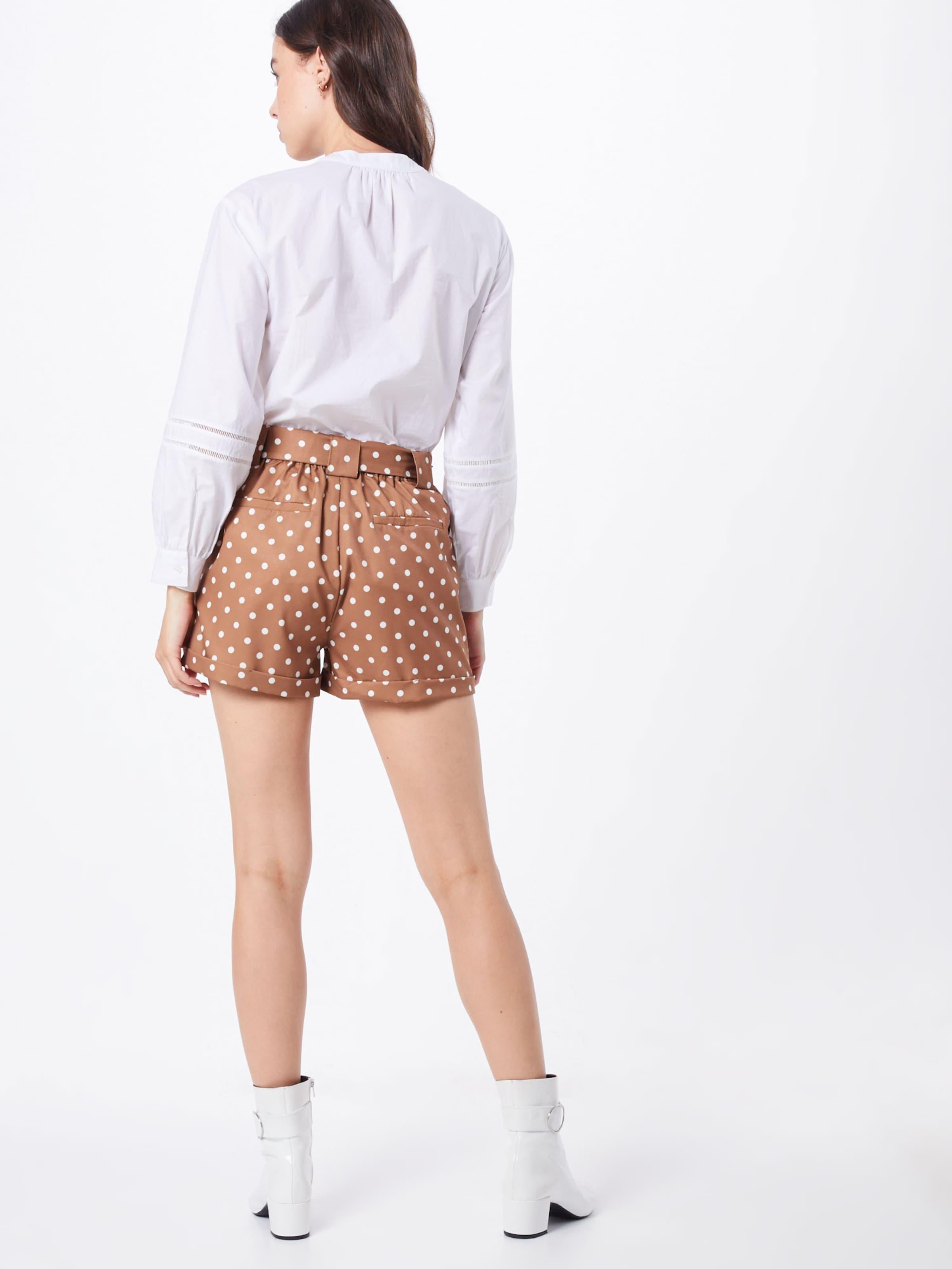 'ullah' En Moves Pantalon Marron WEbHeD9Y2I