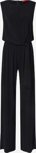 Kombinezono tipo kostiumas 'PUNTINA' iš MAX&Co. , spalva - juoda, Prekių apžvalga