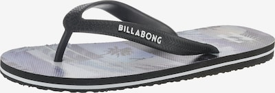 BILLABONG Zehentrenner 'Tides Horizon' in rauchblau / schwarz, Produktansicht