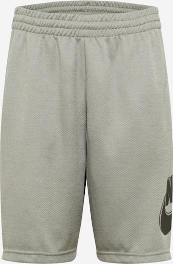 Nike SB Pantalon 'Sunday' en gris clair / noir, Vue avec produit