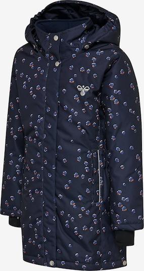 Hummel Mantel in dunkelblau, Produktansicht