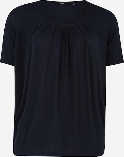 Vero Moda Curve Shirt 'VMHONEY' in de kleur Nachtblauw, Productweergave