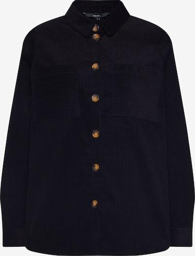 VERO MODA Blouse 'Cairo' in de kleur Zwart, Productweergave