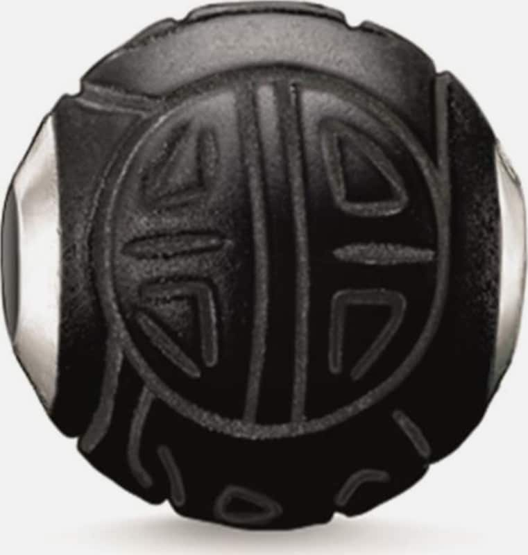 Thomas Sabo THOMAS SABO Bead 'Karma Bead, Shanghai, K0055-023-11'
