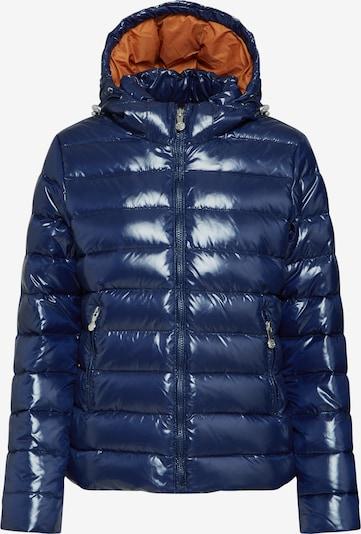 PYRENEX Jacke 'Spoutnic Shiny' in blau, Produktansicht